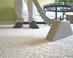Commercial Carpet Cleaning in London