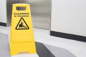 5 steps to follow when hiring a commercial cleaning company