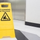 hiring commercial cleaning company london
