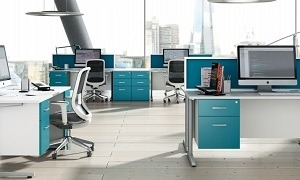 Commercial Cleaning Benefits