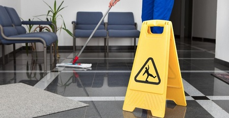 Office Cleaning Advice