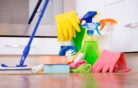 Cleaning Services Tips